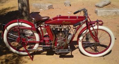 Indian F TT 1914