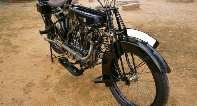 Wanderer 5.4 PS 1927